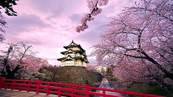 Những điểm đến tuyệt đẹp ít người biết ở Nhật Bản